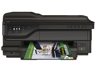 HP OfficeJet 7610 e-All-in-One Printer Driver Download