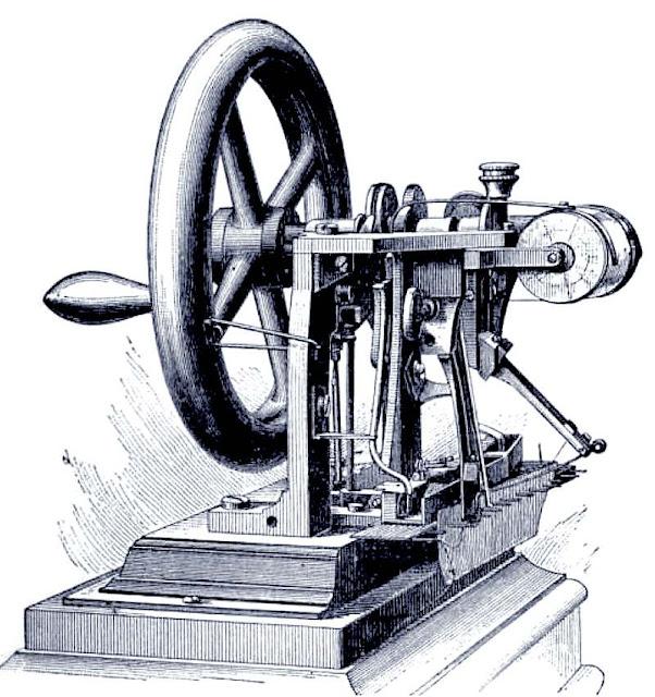 Howie's machine