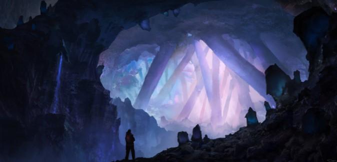 mutlaka görmeniz gereken 10 yer crystal cave