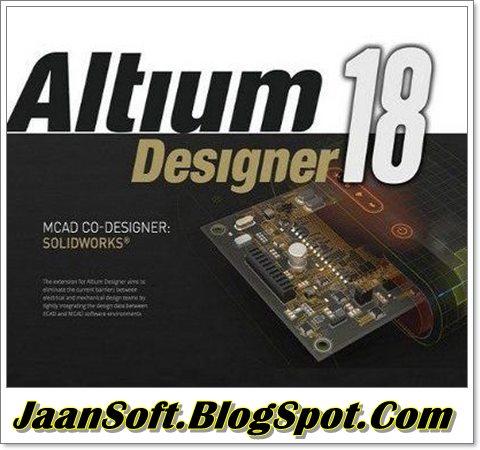 Altium Designer 19 Latest Version 2019 Free Download