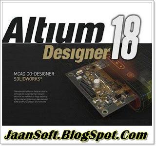 Altium Designer 21 Latest Version 2021 Free Download