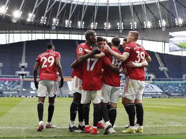 Manchester United vs Granada: Prediksi Skor Liga Eropa, Link Streaming Gratis Jumat 16 April 2021