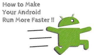 4 Cara Gampang Mengatasi Hp Android Yang Lambat / Lemot