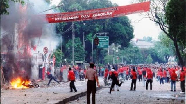 Bukan Konflik Internal, Demokrat Ingatkan Publik Pendongkelan Megawati Era Orba