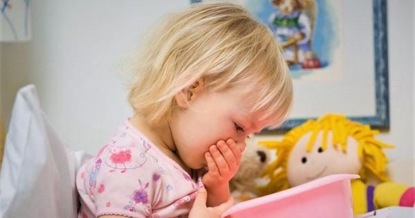 Ketahui 5 Faktor Penyebab Anak Mengalami Muntah-muntah Berikut, Agar Tidak Salah Pengobatan