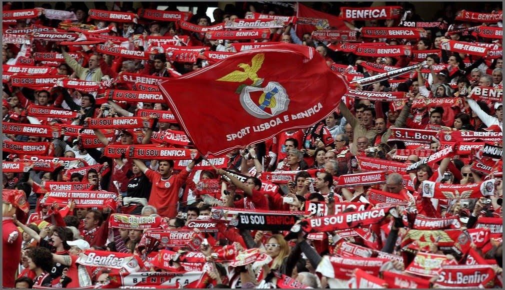 Ontem vi-te no Estádio da Luz  Dia de entrar na História f14c7a228728e