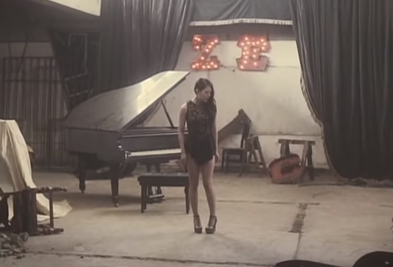 Music video: BoA - Milestone | Random J Pop