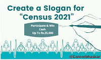 https://www.careerbhaskar.com/2019/09/create-slogan-for-census-2021.html