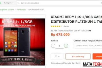 Daftar Xiaomi di Bawah 800 Ribu dengan Sinyal 4G LTE