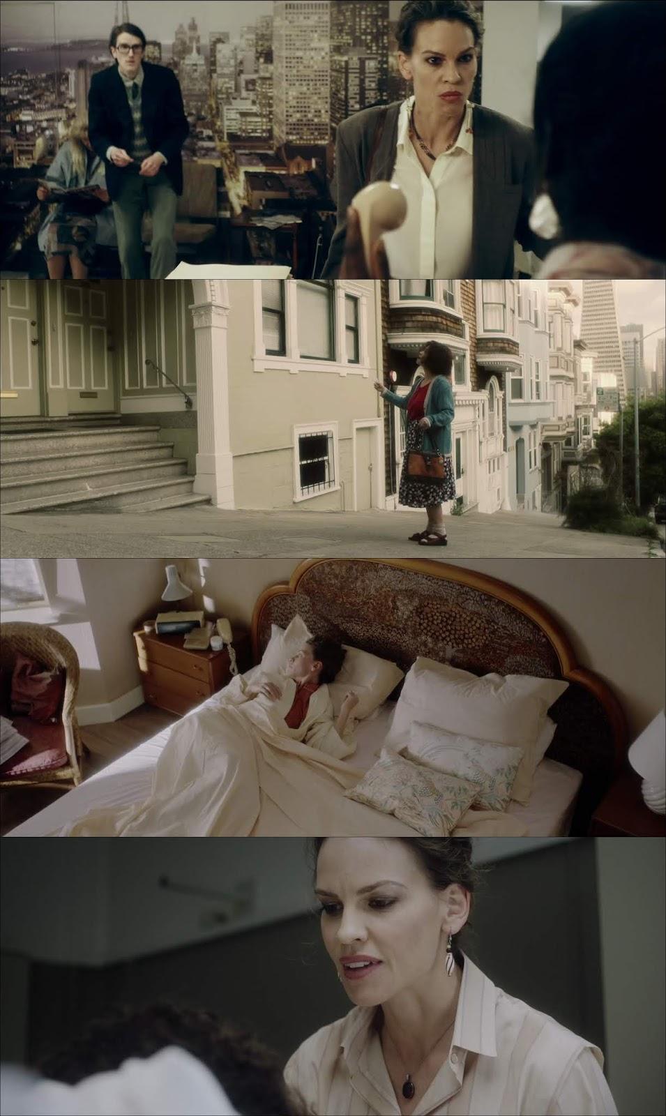 55 Pasos (2017) HD 720p Español Latino