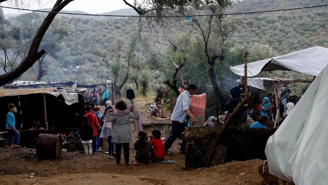 Μεταναστευτικό: Αύξηση 54% στις αφίξεις φέτος σε σχέση με το 2018