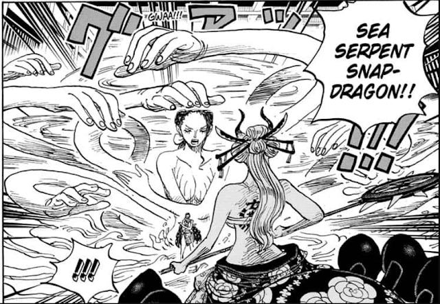 Tanggal Rilis One Piece Chapter 1022 Bahasa Indonesia