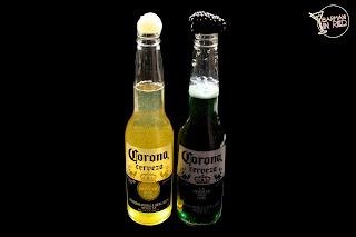 bebidas con cerveza y vodka barmaninred