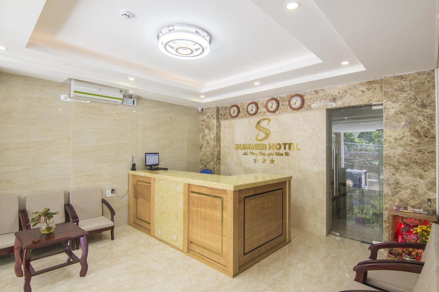 Với 45 phòng được xây dựng theo phong cách Á Đông chúng tôi tự hào là một trong những khách sạn tiện nghi và hiện đại nổi tiếng tại thành phố biển Vũng Tàu.