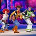 Disney on Ice is back in Aberdeen!