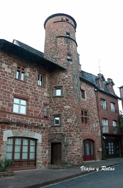 Hotel de Meyssac
