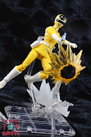 Power Rangers Lightning Collection In Space Yellow Ranger 33