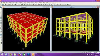 Jasa Hitung Struktur Rumah