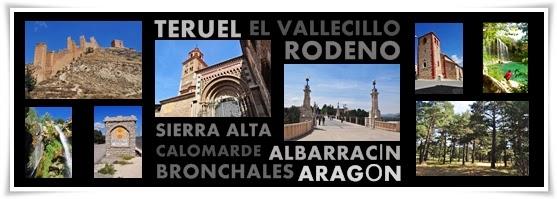 """Turismo en Teruel: """"Qué ver, qué hacer"""""""