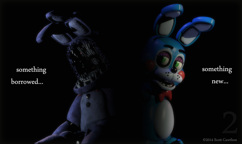 fnaf mangle scott games