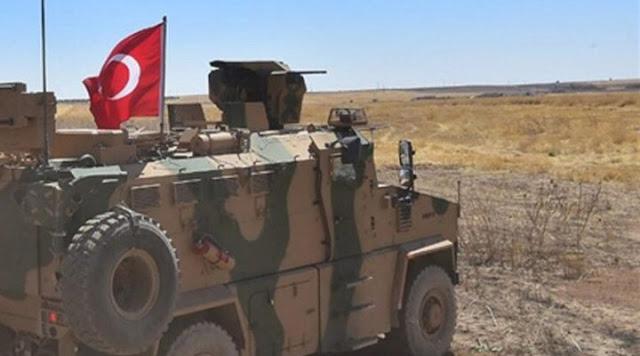 Η Τουρκία εμποδίζει την αποχώρηση των Κούρδων…!