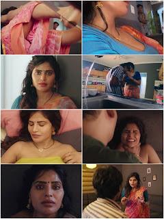 Naked (2020) Hindi RGV World Movie Short Film 480p 720p HDRip 200MB Download