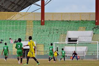 Yuk Saksikan, Ada Liga Pendidikan di Stadion Harapan Bangsa