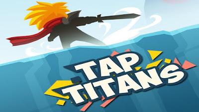Download Game Android Gratis Tap Titans apk + obb