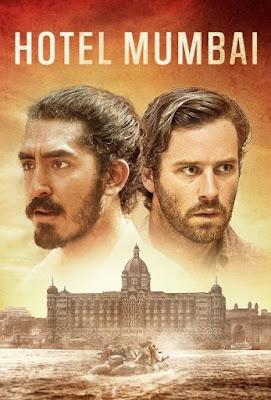 Hotel Mumbai [2018] [DVD R1] [Latino]