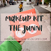 #RiviuProduk ; MAKEUP KIT THE JUNNI