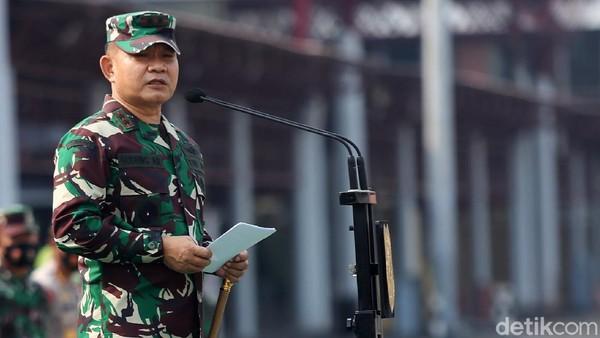 Dikritik soal Baliho Habib Rizieq, Pangdam Jaya: Saya Akan Terus Copot!