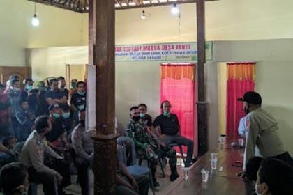 Kepala Dusun di Ponorogo Kepergok Tiduri Istri Tetangga