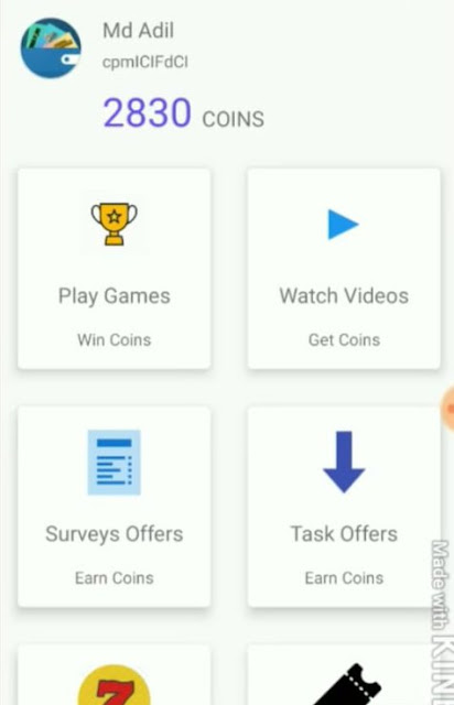 Diamond earning app for free fire 2020