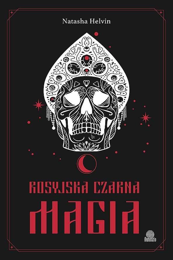Rosyjska czarna magia Helvin Natasha