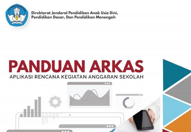 Panduan Penyusunan RKAS BOS Sekolah Melalui Aplikasi Online BOS