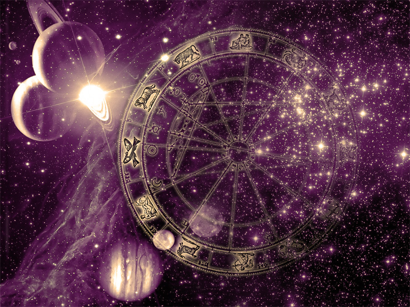 гороскоп октябрь 2021