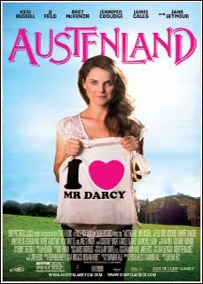 Austenland - HD 720p
