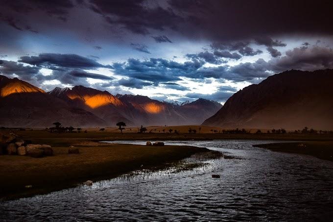 Nubra Valley - Leh