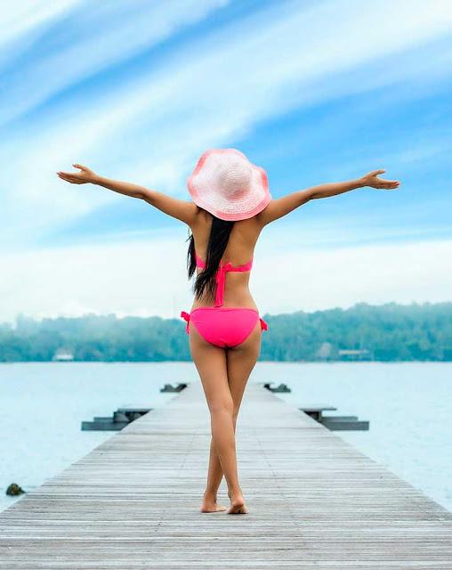 Operación bikini verano 2020