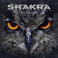 "Shakra - ""High Noon"""
