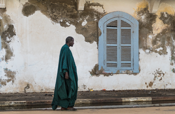 What to do in Saint Louis, Senegal