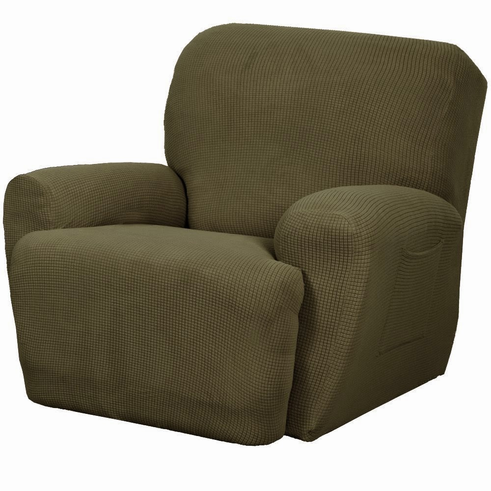 slipcover recliner sofa cleaning products sale slipcovers walmart maytex dark sage