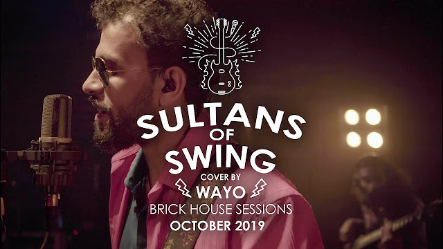 Sultans Of Swing (Cover) Song Lyrics - Sultans Of Swing (Cover) ගීතයේ පද පෙළ