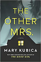 The Other Mrs. by Mary Kubica book cover and review