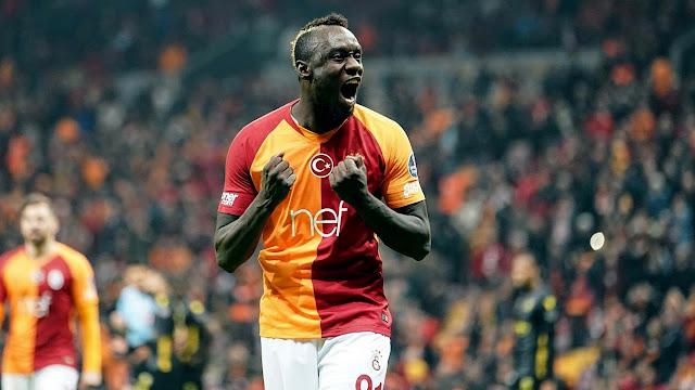 Mbaye Diagne, Anderlecht'e çok yakın!