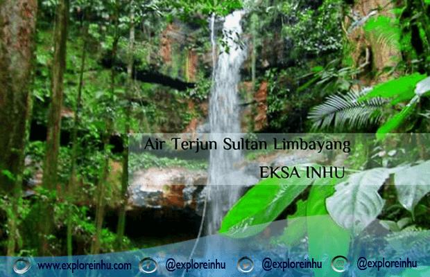 Air Terjun Sultan Limbayang