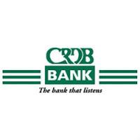 2 Job Opportunities at CRDB Bank - Senior Internal Auditors