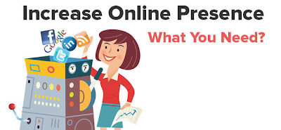 Tips To Build Your Presence On internet