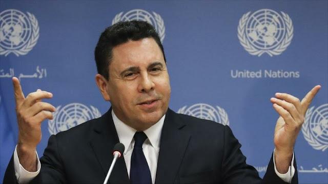 Caracas: EEUU busca justificar una agresión militar en Venezuela