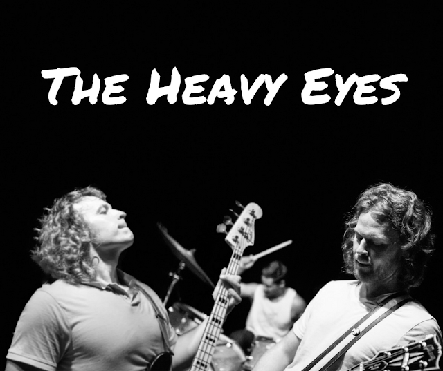 The Heavy Eyes